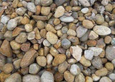 4-6 Inch Round Stone