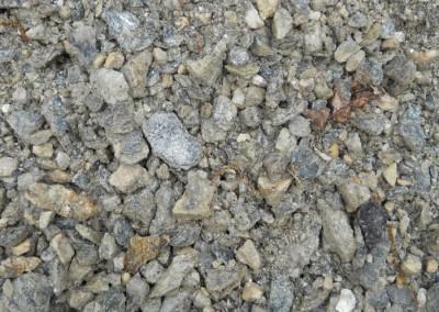 Processed Gravel
