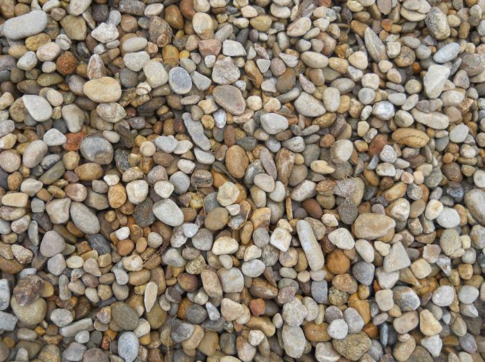 1 1/2 Inch Round Stone