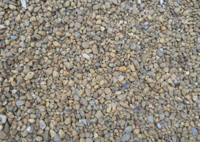 3/4 Inch Round Stone